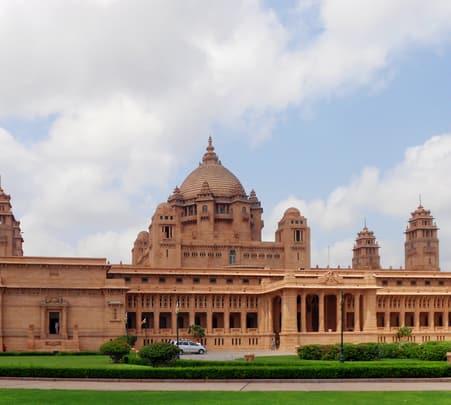 Tri City Rajasthan Tour: Jaipur Jodhpur Jaisalmer