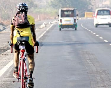 Rent a Fomas Mtb Geared For a Day in Goa