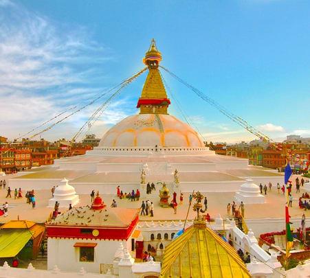 Sightseeing in Kathmandu - Flat 30% off