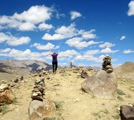 Kang Yatse Trek with Markha Valley 2019