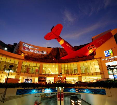 Ripley's Believe It or Not Museum Pattaya Flat 15% off