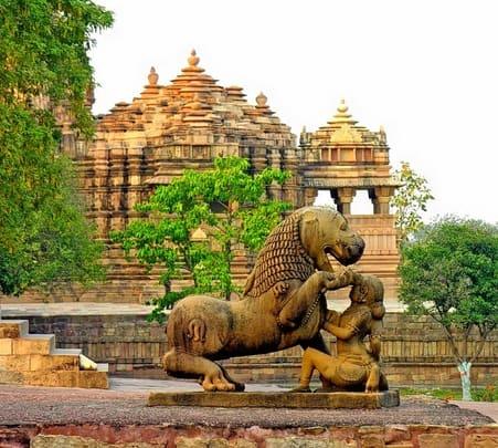 Khajuraho Tour in Madhya Pradesh