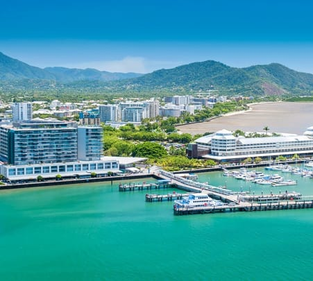 Half Day City Sightseeing Tour of Cairns