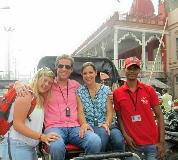 Haveli Bicycle Tour