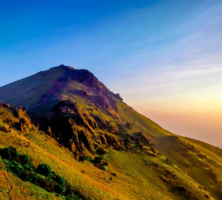Chikmagalur Sightseeing Half Day Tour- Flat 35% Off
