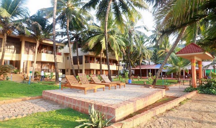 05gokarna International Beach Resort