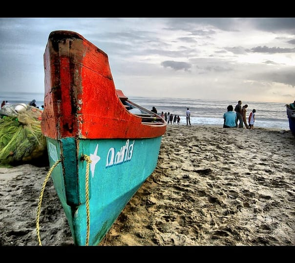 Calicut Boat Tour