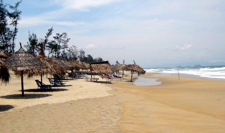19 An Bang Beach