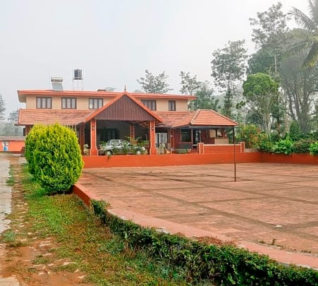 Eco Friendly Camp Stay in South Coorg