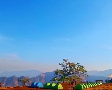 Prabalmachi Fireflies Camping & Trek to Kalvantin | Book @ ₹975 Only!