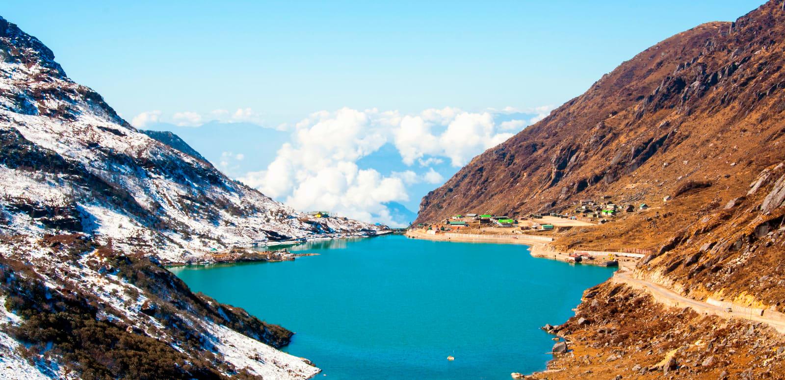 A Weekend Getaway In Gangtok