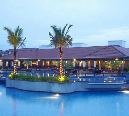 Day Out at Mamalla Resort, Chennai Flat 37% off
