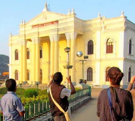 Mysore Old City Walking Tour