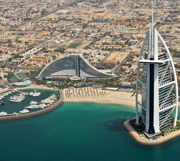 Dubai Shopping Festival Combo