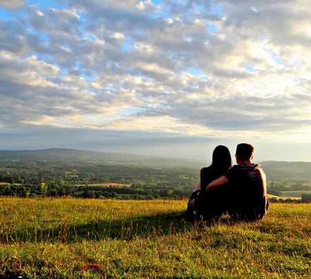 6 Days Romantic Meghalaya Honeymoon Tour Package