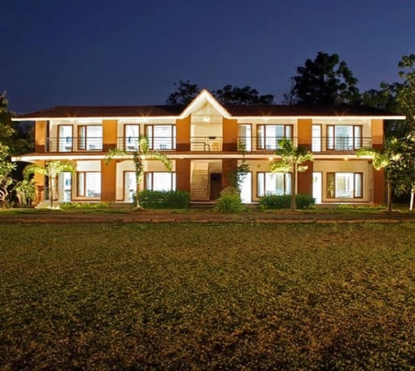 Stay at Dream Valley Resort in Hyderabad