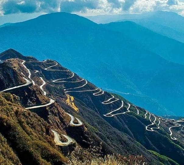 Silk Route Tour Package, Sikkim