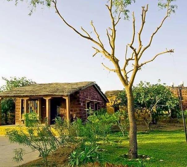 Budget Stay with Narayan Resort Pushkar