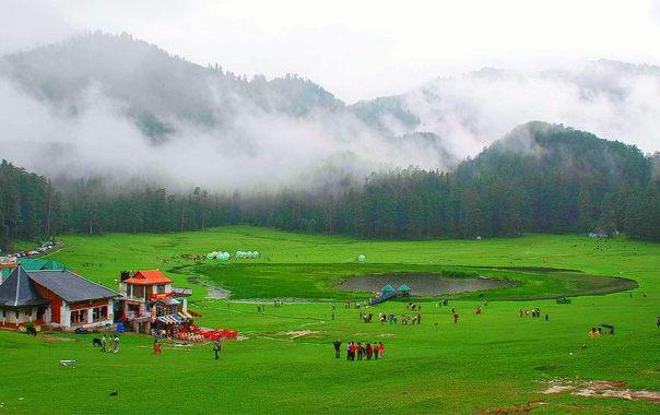 1507361056 Dalhousie Dharamshala Trekking Tour
