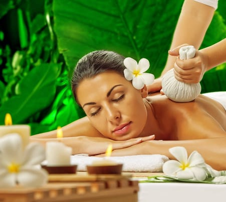 Spa Experience at 7spa Flat 20% off