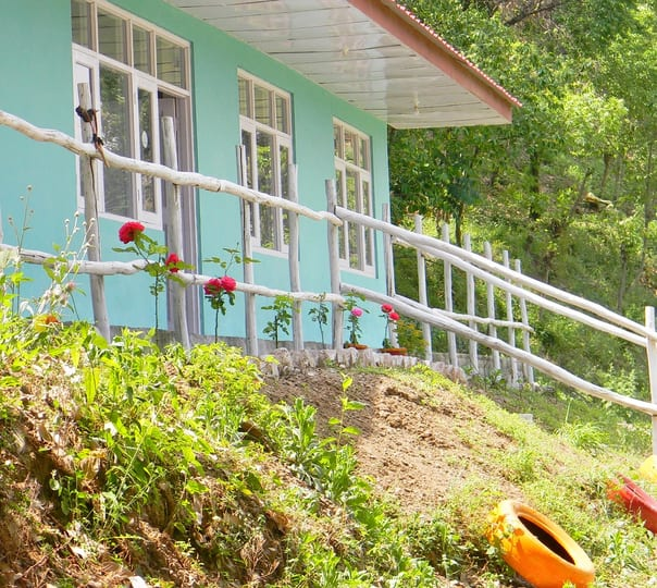 Nature Camping with Adventure Activities in Shimla