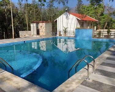 The Spectrum Resort, Chikmagalur | Book @ Flat 30% off