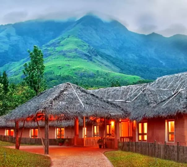 Stay at Banasura Hill Resorts in Wayanad