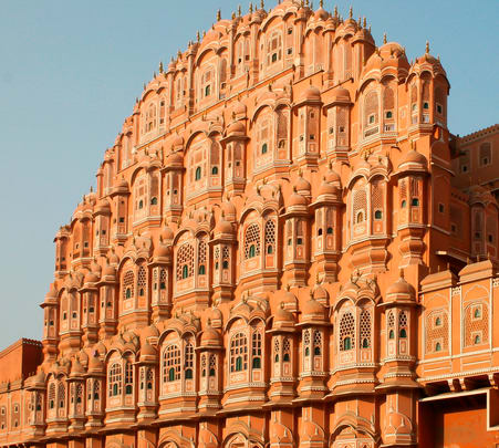 Hire a Guide in Jaipur