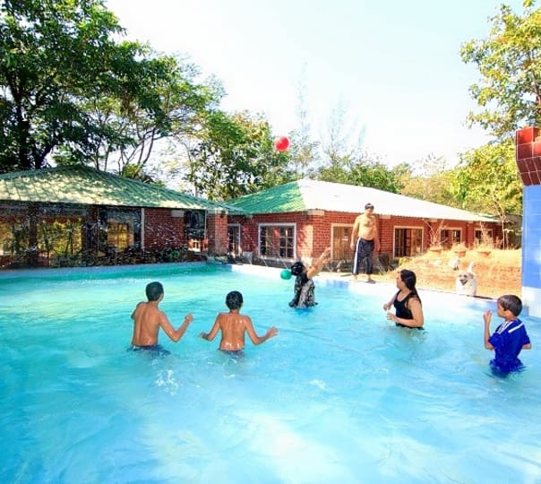 Nature and Adventure Outing at Dabhosa Waterfall Resort