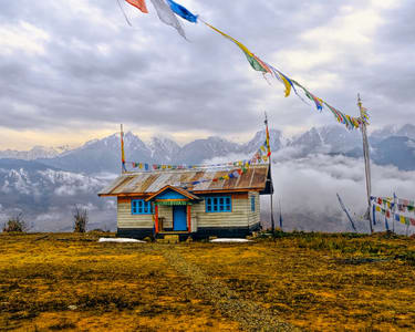10 Days Holiday Package of Arunachal Pradesh