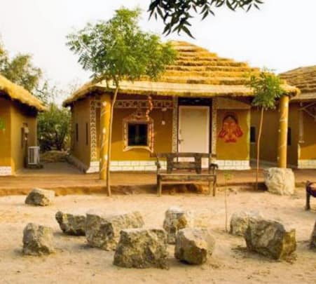 Camping in Jodhpur With Camel Safari, Flat 14% Off