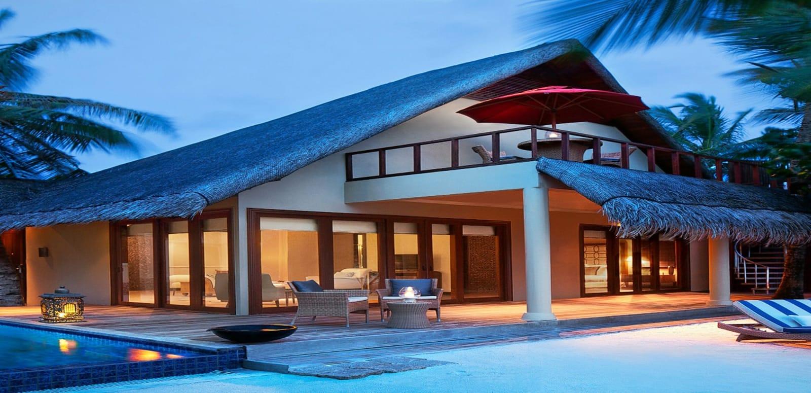 15 Best Beach Resorts Near Mumbai