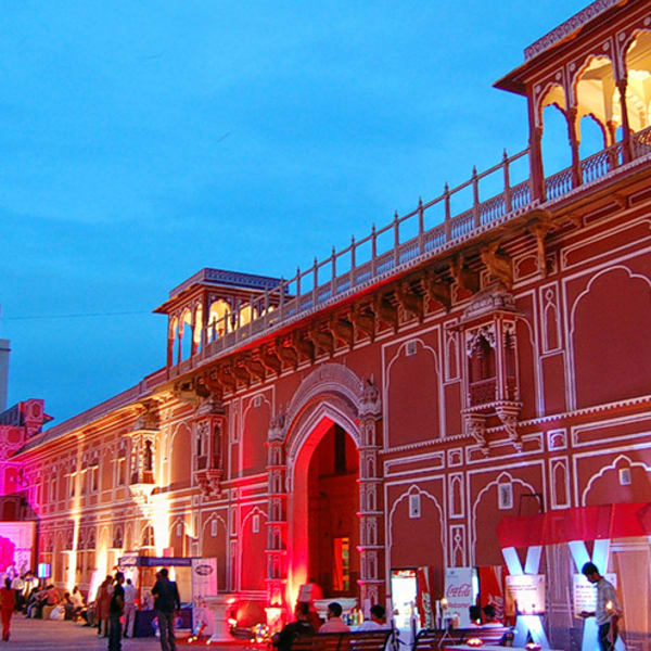 Ajmer tourism tourist places travel guide sightseeing tour in jaipur ajmer and pushkar thecheapjerseys Image collections