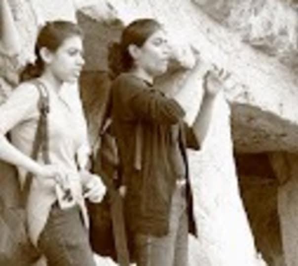 Weekend Trek to Bhimashankar Forest
