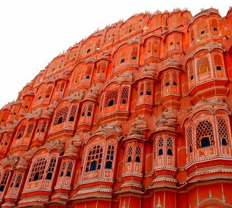 Shopping Tour of Jaipur