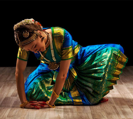 Indian Classical Dance Show in Kochi: Entry Ticket