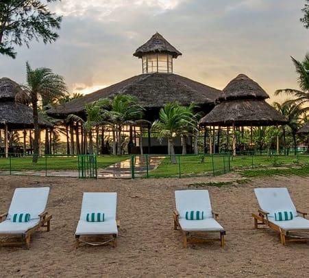 New Year and Christmas Celebration Stay at Chariot Beach Resorts, Chennai