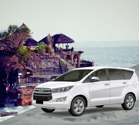 Transfers from Bali to Tanah Lot Temple