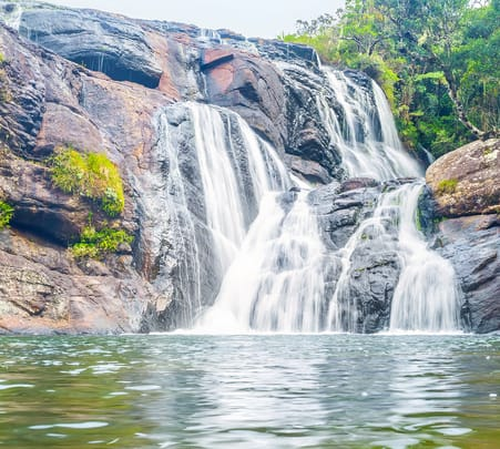 3-day Tour to Vedda Village & Gal Oya National Park
