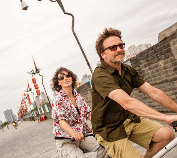 Beijing to Shanghai Adventure Tour