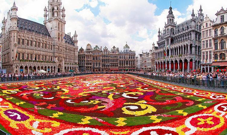 wedding Brussels, Belgium