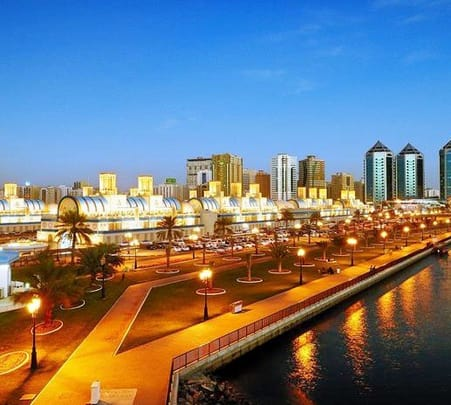 Day Tour to the Northern Emirates