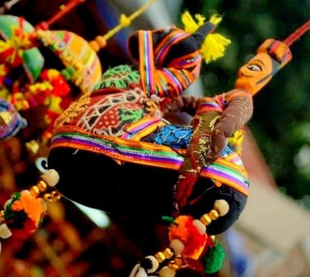 Jaipur Crafts and Cuisine Experience