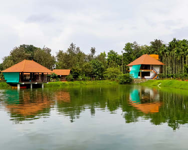 Fishing Camp in Coorg Flat 31% Off