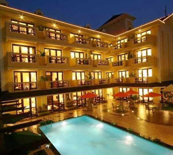 3 Nights Stay at the De Alturas in Goa