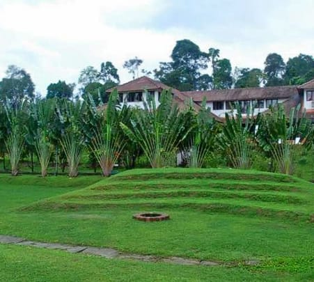 Stay at Kadkani Riverside Resort in Coorg