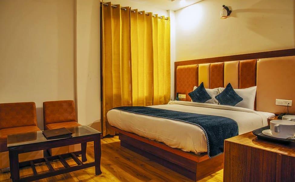 Jade Vine Resorts, Shimla | Book Online @ 44% Off