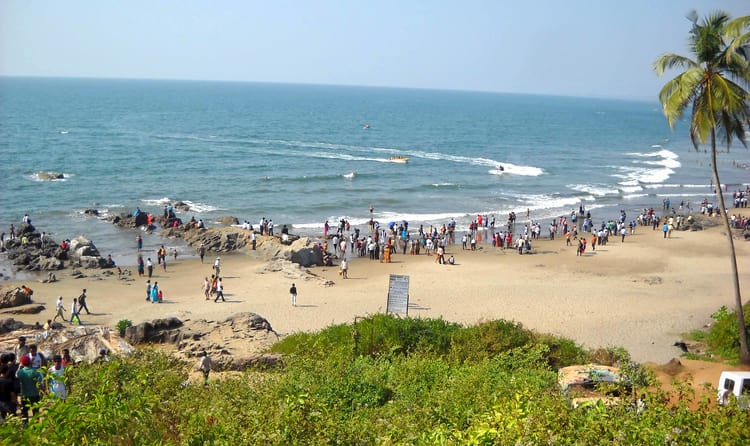 If beaches are whar you are looking for in North Goa then here is another one which will make you happy. Chapora Beach is another attraction in Goa which is ...