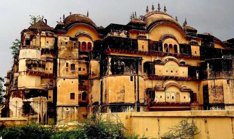 Best Places to Visit in Alwar 2019 (1352 Reviews)