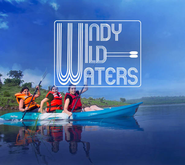 White Water Rafting and Stay at Kolad